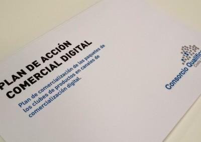 Plan de Acción Comercial Digital